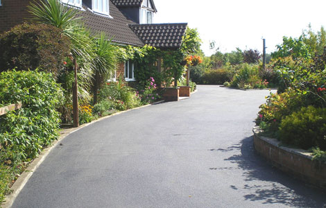 Domestic Driveways Bromsgrove